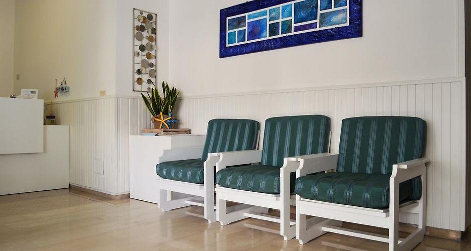 Hotel Canoa Cervia